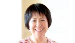 中川青子の顔写真