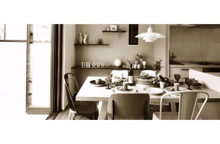 6/17(土)開催【キッチン収納で抑えるべき5つのコツ】@dhouse様セミナー