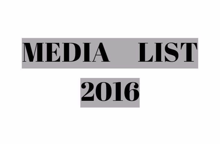 2016年度メディア掲載一覧