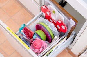 食器棚・カップボード子供の器