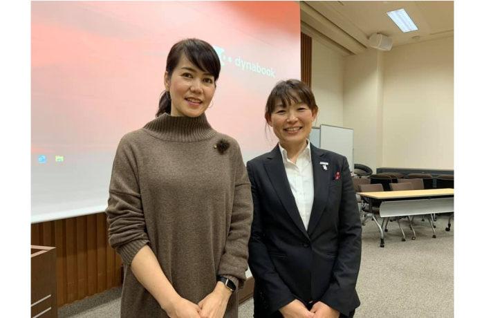 (公社)全日本不動産協会城北支部 法定研修会で講演しました
